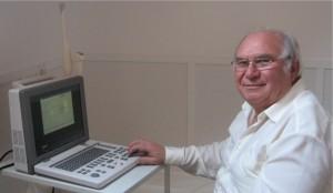 Dr. Páczi Antal szülész-nőgyógyász
